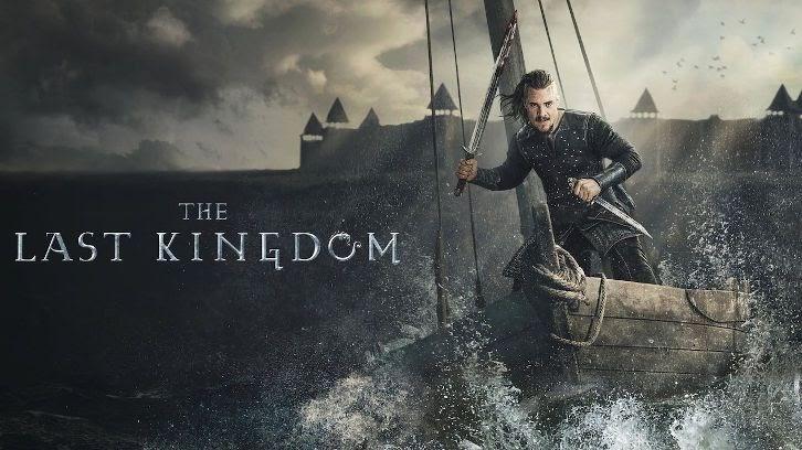 FILMS : Seven Kings Must Die – Le dernier film du Royaume sortira après la 5e et dernière saison