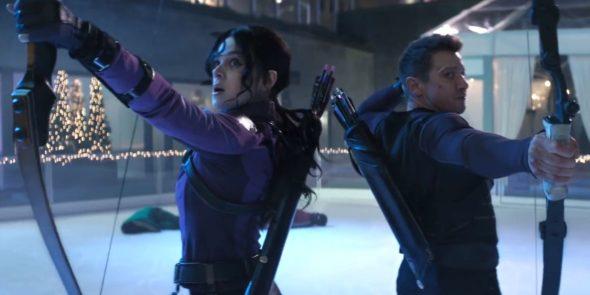 Hawkeye: Disney + tease la première du double épisode de la prochaine série Marvel (regarder)