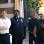 Incendie de Chicago : Saison 10 ;  Jesse Spencer et d'autres discutent du départ de la série NBC