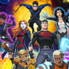 Jeune Justice Surprise !  Les deux premiers épisodes de la saison 4 sont maintenant sur HBO Max
