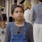 Le mystère «bleu» de Queen Sugar résolu: Ethan Hutchison est dans la saison 2 de Secrets of Sulphur Springs – Regardez le teaser