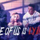 L'un d'entre nous est allongé - Advance Preview - Votre prochaine obsession pour la télévision pour adolescents
