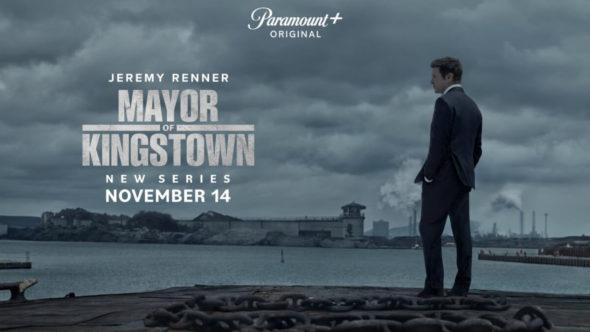 Maire de Kingstown: Paramount + taquine la série dramatique de Jeremy Renner (Regarder)