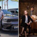 NCIS: Hawaii et FBI: International - CBS annonce des commandes pour la saison complète