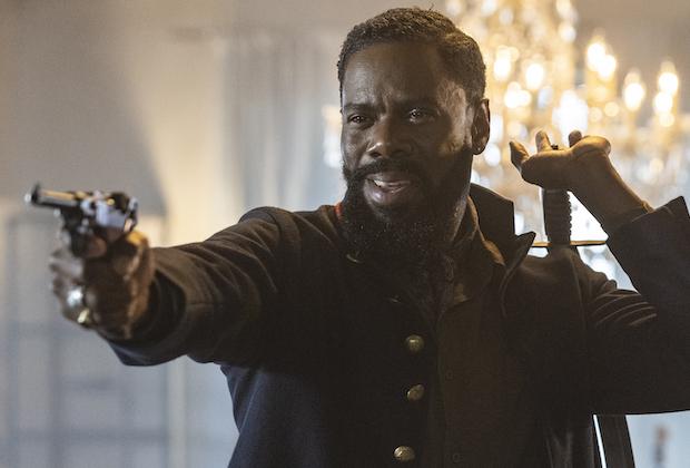 Récapitulatif de la première saison de Fear TWD Saison 7: Victor's Ego Trip revendique sa première victime