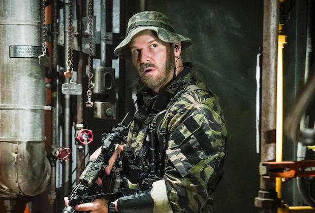 Récapitulatif de l'équipe SEAL: jeu de calmars: comment vont les «maux de tête» de Jason?
