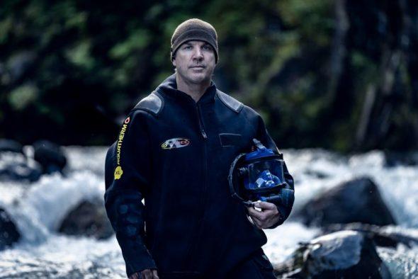 Ruée vers l'or: eau vive: la cinquième saison arrive sur Discovery Channel et Discovery+