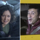 The Conners Sneak Peek: Fred Savage revient alors que Darlene's Storm-Chasing (?!) Shrink avant le mariage de Dan