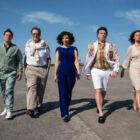 The Righteous Gemstones: les images de la saison deux publiées pour la série comique HBO
