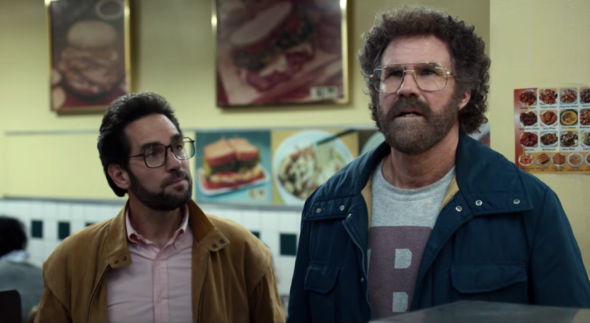 The Shrink Next Door: Apple TV + taquine la série comique de Paul Rudd et Will Ferrell (regarder)