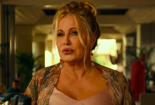 The White Lotus : Jennifer Coolidge est de retour pour la saison 2 de HBO Satire
