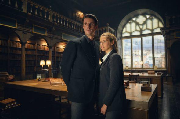 Une découverte de sorcières : saison trois ;  AMC +, Shudder et Sundance vont maintenant diffuser la saison finale (regarder)