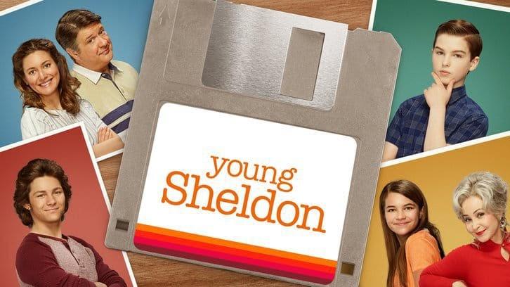 Young Sheldon – Épisode 5.05 – Des animaux en peluche et une douce syzygie du Sud – Communiqué de presse